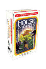 Choose Your Own Adventure House of Danger