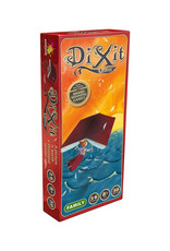 Dixit Quest Expansion