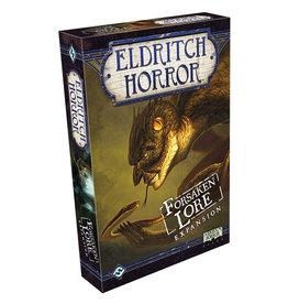 Fantasy Flight Games Eldritch Horror Foresaken Lore Expansion