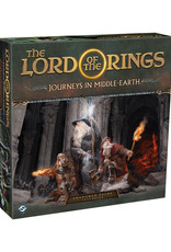 Fantasy Flight Games Lord of the Rings: Journeys in Middle-earth Shadowed Paths Expansion