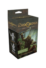 Fantasy Flight Games Lord of the Rings: Journeys in Middle-earth Villains of Eriador Expansion
