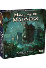 Fantasy Flight Games Mansions of Madness Path of the Serpent Expansion