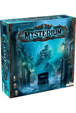 Misc Mysterium