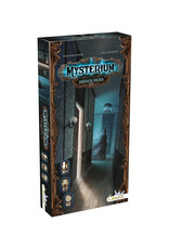 Mysterium Hidden Signs Expansion