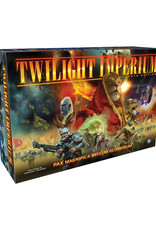 Fantasy Flight Games Twilight Imperium