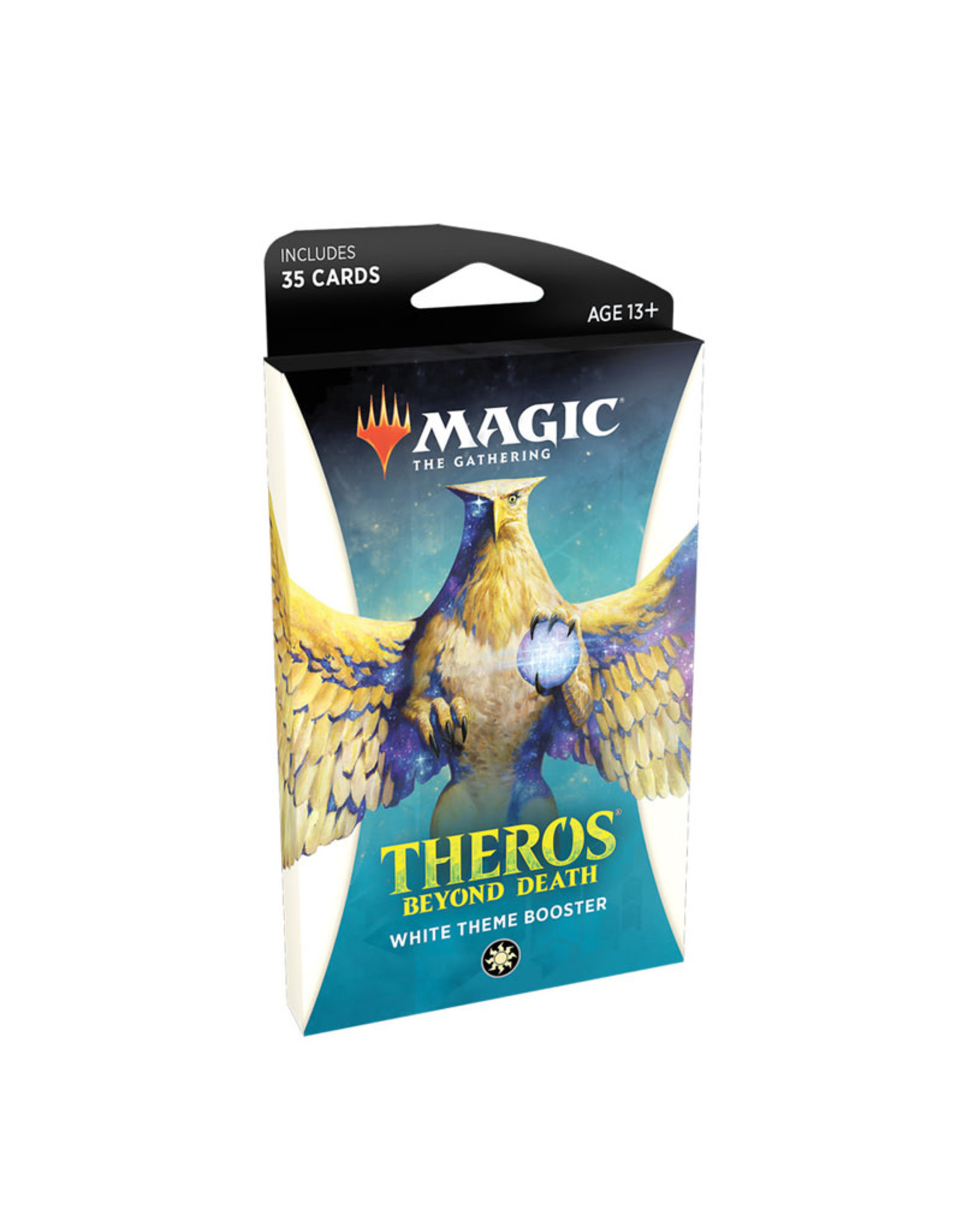Wizards of the Coast MTG Theros Beyond Death Theme Booster