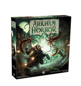 Fantasy Flight Games Arkham Horror (3rd Edition)