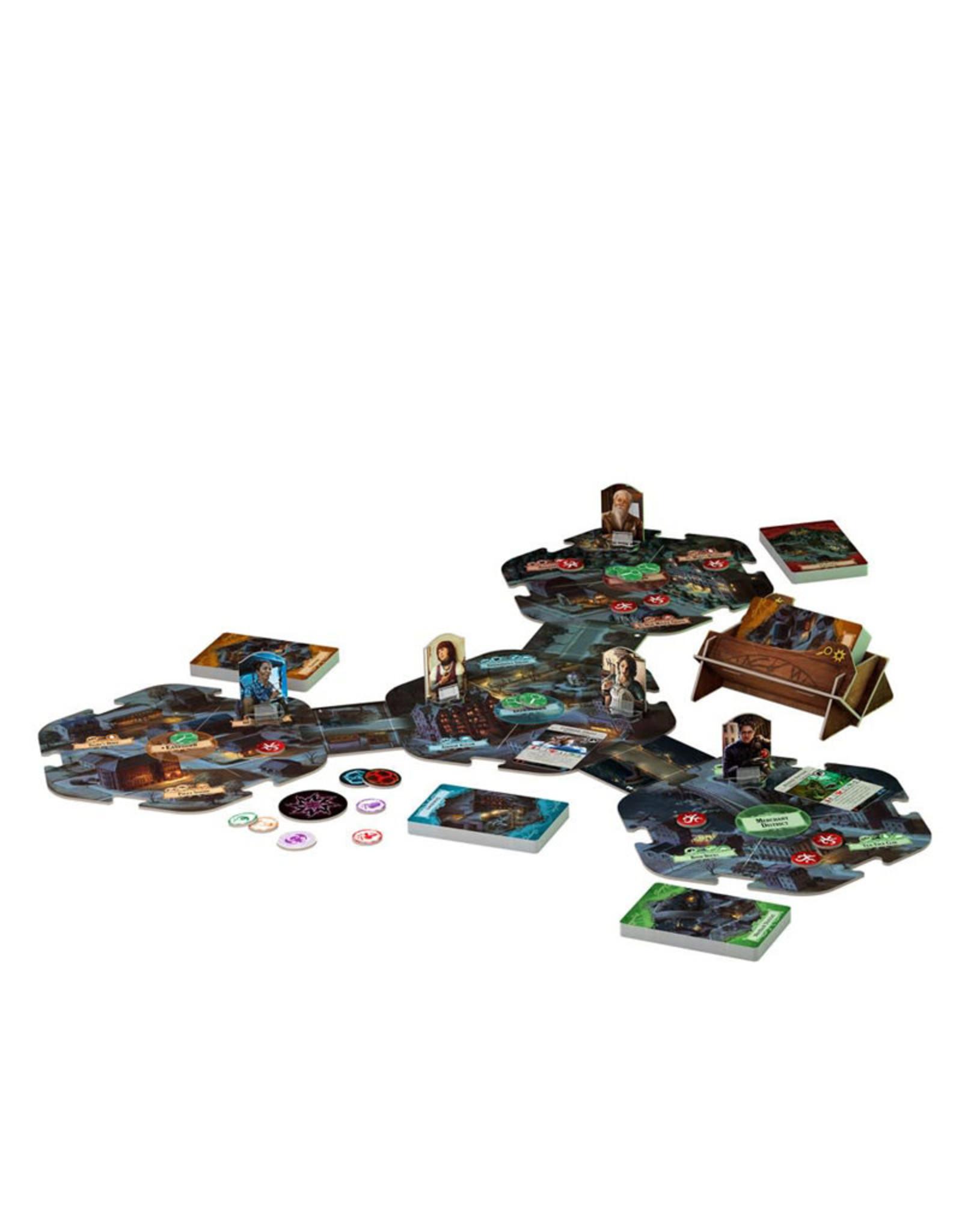 Fantasy Flight Games Arkham Horror Board Game (3rd Ed.)