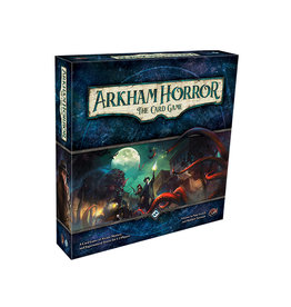 Fantasy Flight Games Arkham Horror The Card Game LCG (Core Set)
