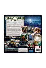 Fantasy Flight Games Arkham Horror The Card Game LCG (Core Set)