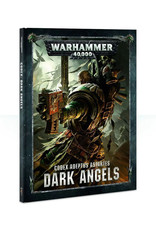 Games Workshop Warhammer 40K: Codex Dark Angels