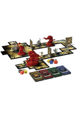 Fantasy Flight Games Descent Journeys in the Dark