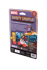 Zman Games Infinity Gauntlet: A Love Letter Game