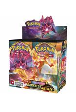 Pokemon Pokemon Darkness Ablaze Booster Box (36) (Pre-Order)
