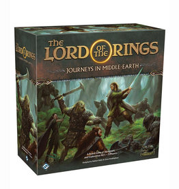 Fantasy Flight Games Lord of the Rings: Journeys in Middle-Earth