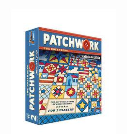 Miscellaneous Patchwork Americana