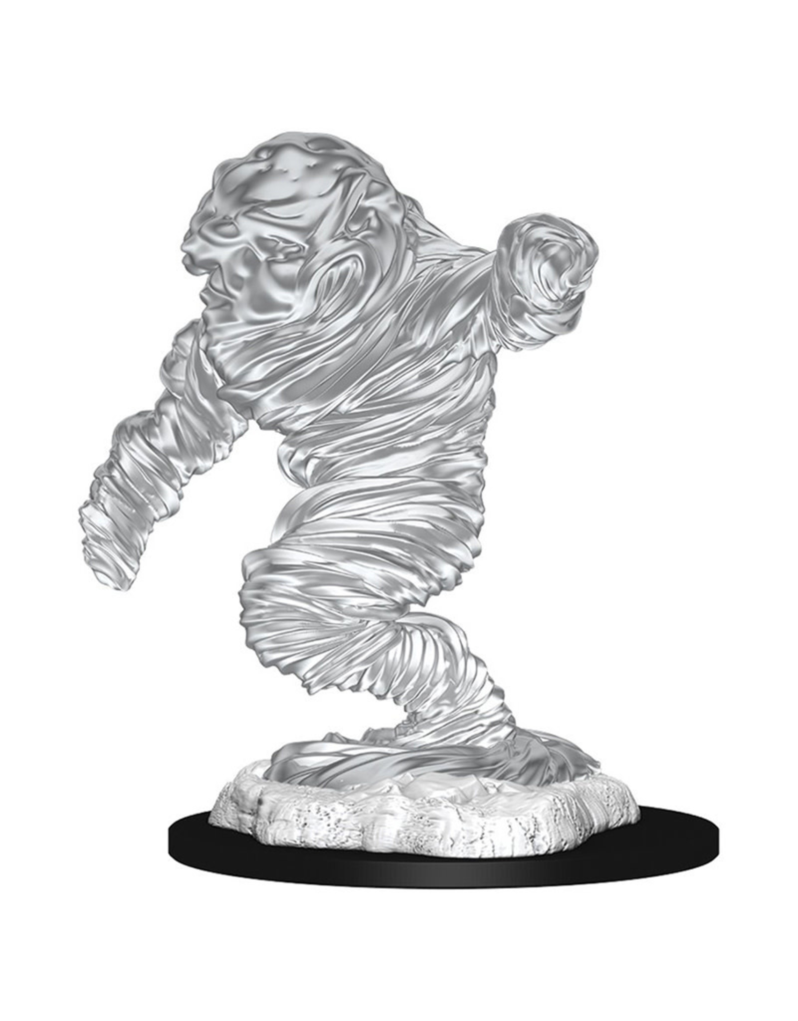 Wizkids D&D Unpainted Minis: Air Elemental