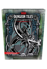 Wizards of the Coast Tiles D&D Dungeon City