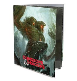 D&D Character Folio: Demogorgon (Ultra Pro)