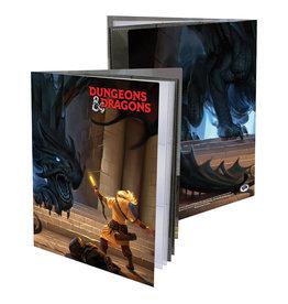 D&D Character Folio: Shadow Dragon (Ultra Pro)