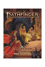 Paizo Pathfinder RPG: Pawns NPC Gamemastery Guide