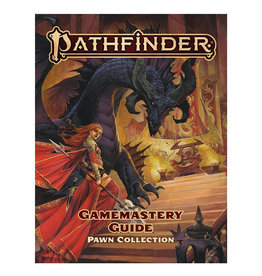 Paizo Pathfinder Pawns: NPC Gamemastery Guide