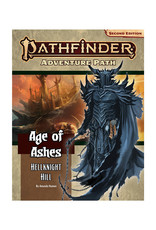 Paizo Pathfinder RPG: Adventure Path Age of Ashes PT 1: Hell Knight Hill