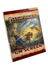Paizo Pathfinder RPG: GM Screen