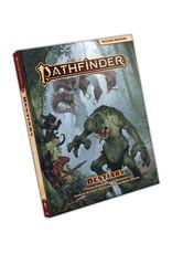 Paizo Pathfinder RPG: Bestiary Hardcover