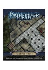 Paizo PF Flip mat Haunted House