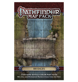 Paizo PF Map Pack Bridges