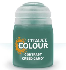 Citadel Contrast Paint: Creed Camo