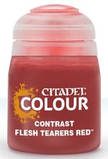 Citadel Constrast Paint: Fleshtearers Red