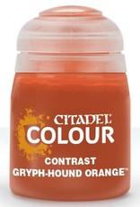 Citadel Contrast Paint: Gryph Hound Orange