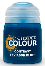 Citadel Contrast Paint: Leviadon Blue