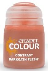 Citadel Contrast Paint: Darkoath Flesh