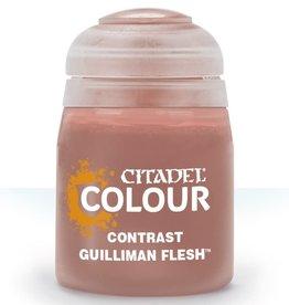 Citadel Contrast Paint: Guilliman Flesh