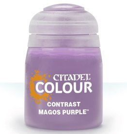 Citadel Contrast Paint: Magos Purple