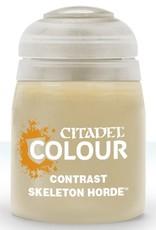 Citadel Contrast Paint: Skeleton Horde