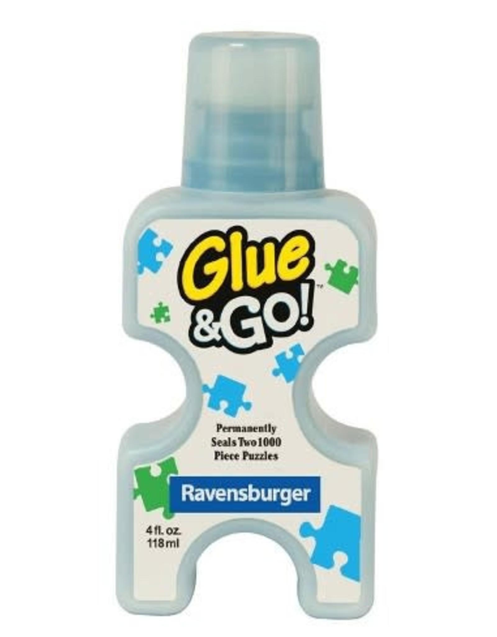 Ravensburger Puzzle Glue & Go