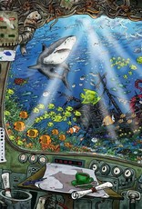 Ravensburger Submarine Escape Puzzle 759 PCS