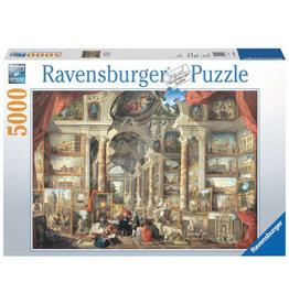 Ravensburger Views of Modern Rome 5000 PCS