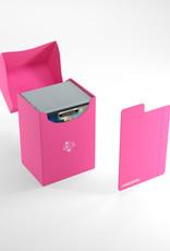 Deck Box: Deck Holder 80+ Pink