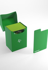 Deck Box: Deck Holder 80+ Green