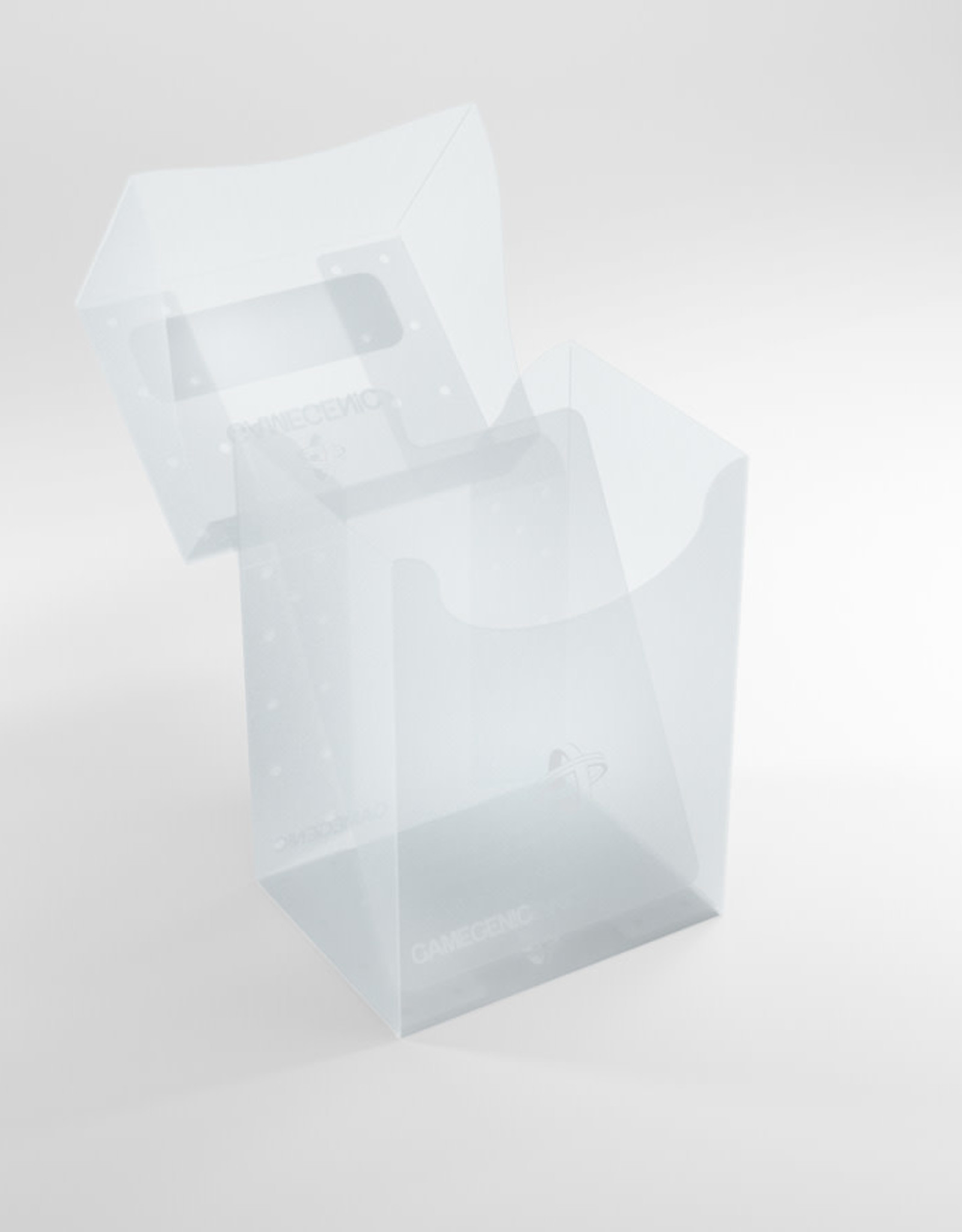 Deck Box: Deck Holder 80+ Clear