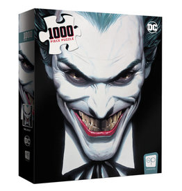 USAopoly The Joker Crown Prince of Crime 1000 PCS Puzzle