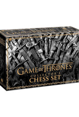 USAopoly Chess Set: Game of Thrones