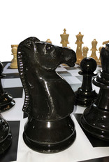 Outdoor Garden Chess: 8 Inch King