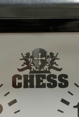 Chess Timer: Analog