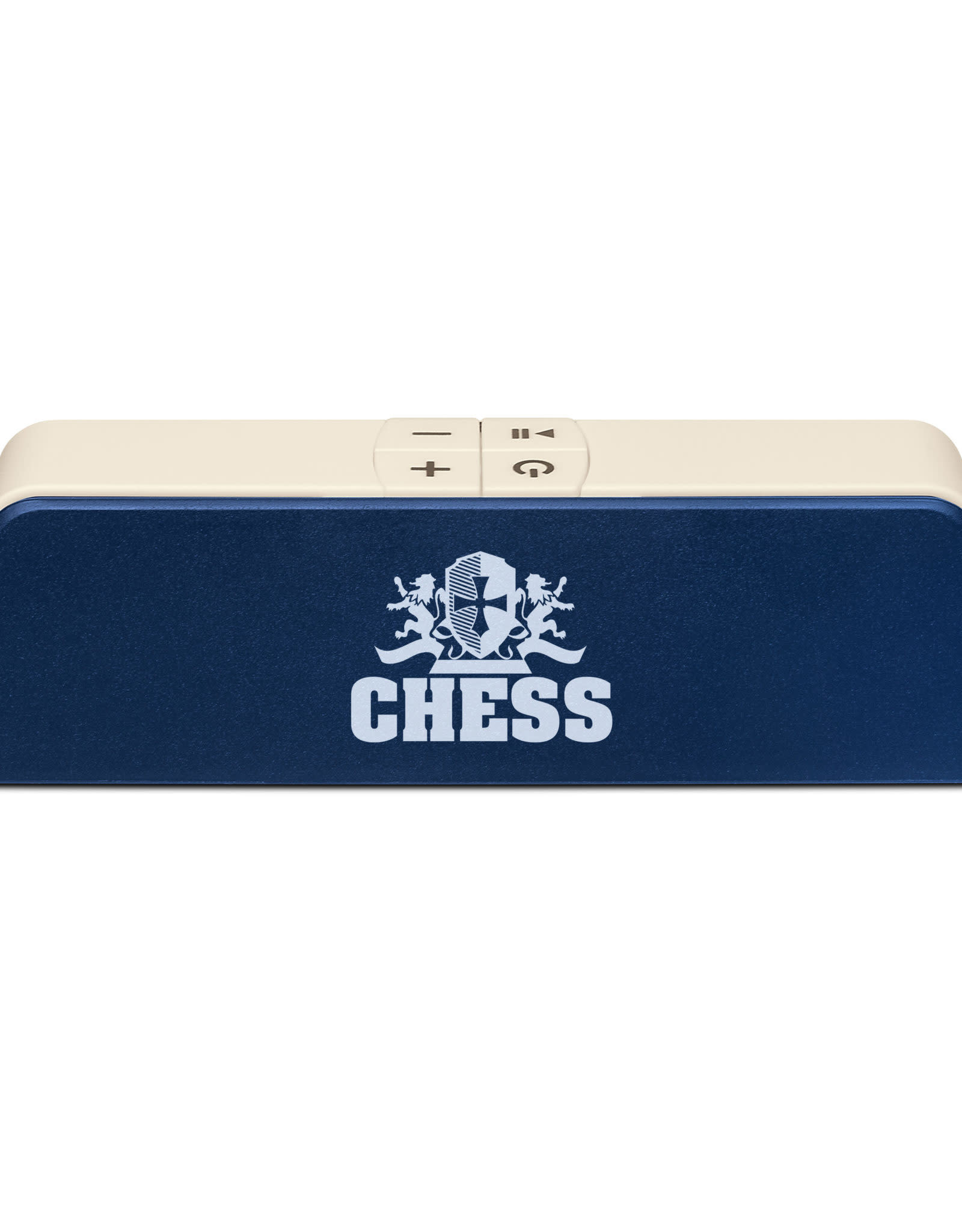 Chess Timer: Digital